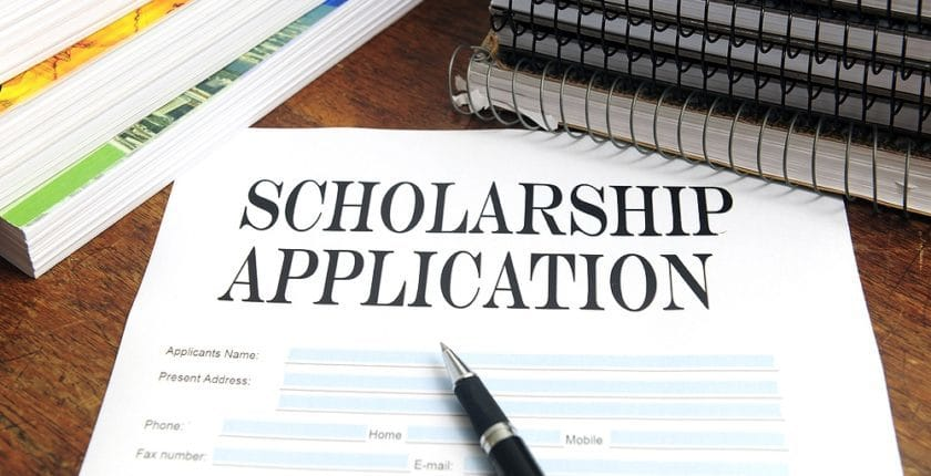 Merit scholarships can make college affordable