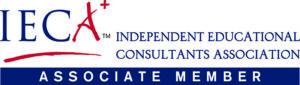 IECA Associate Member Logo